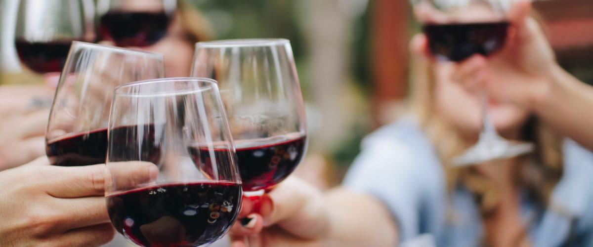 Redgate Vineyard
